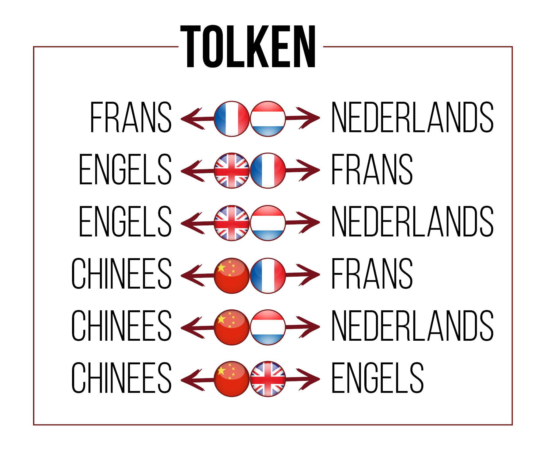 TOLKEN NL
